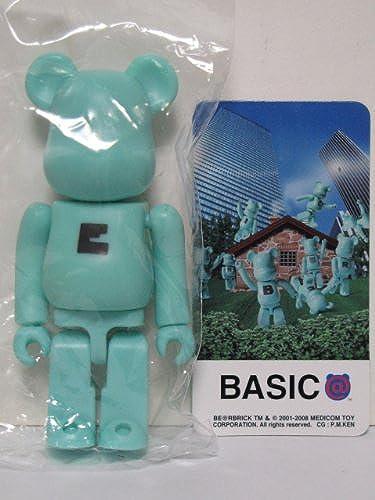 [해외] BE@RBRICK 베어브릭 SERIES16 BASIC - E