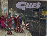 Giles: Sunday Express and Daily Express Cartoons Annual Thirteenth Series (13th) Carl Giles