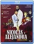 Nicolas y Alejandra BD [Blu-ray]