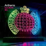 Anthems Electronic 80sby Ministry of Sound