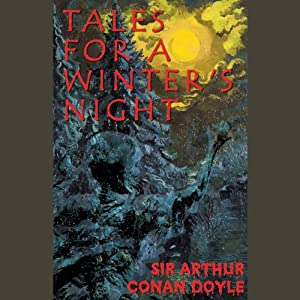 Tales for a Winter's Night Audiobook