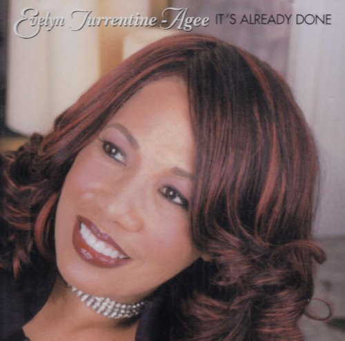 Ringtone: Send Evelyn Turrentine Agee Ringtones to your Cell Phone! (ad) - 51FuFY6P8IL