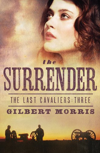 Image of The Surrender (The Last Cavaliers)
