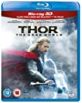 Thor: The Dark World [Blu-ray 3D] [2013]