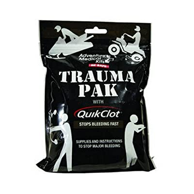 Adventure Medical Kits Trauma Pack with QuikClot from Adventure Medical Kits