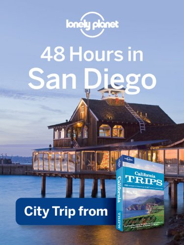 48 Hours in San Diego (Regional Travel Guide)