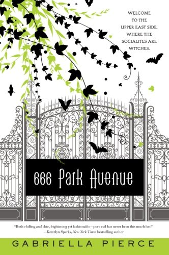 Image of 666 Park Avenue: A Novel (666 Park Avenue Novels)