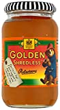 Robertsons Golden Shredless Smooth Sweet Marmalade 454 g (Pack of 6)