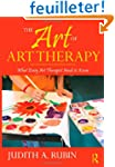 The Art of Art Therapy: What Every Ar...