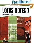 Lotus Notes 7 : Utilisateur