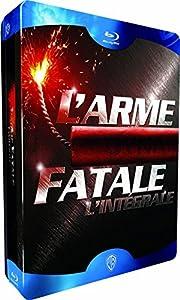 L'Arme fatale - L'intégrale [Édition Limitée]