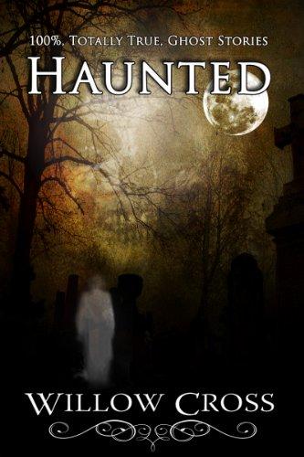 Free Kindle Book : Haunted