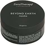 ZenzTherapy Organic Beyond Earth Clay Wax, Jojoba 75 Ml - Pack Of 6