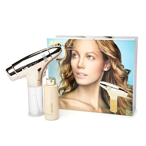 FusionBeauty GlowFusion AirGlow Airbrush Kit 1 kit