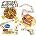 7 X Jake and The Neverland Pirates Number Navigate