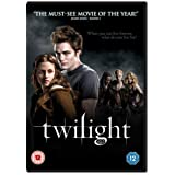 Twilight [DVD]by Kristen Stewart