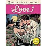 Little Book of Vintage Love (Paperback)