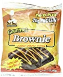 Tri O Plex Protein Brownies