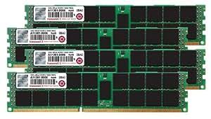 Transcend 128GB (32GB x 4 Kit) JetMemory