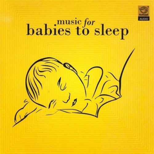 Baby Songs To Go To Sleep front-979016