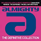 Various Artists Almighty - The Definitive Collection 5