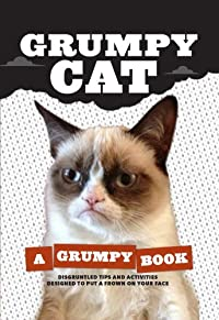 Grumpy Cat: A Grumpy Book by Grumpy Cat ebook deal