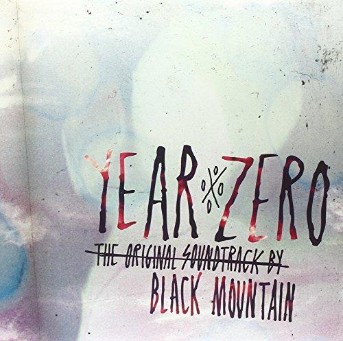 Year Zero: the Originalsoundtrack