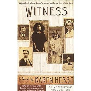 Witness | [Karen Hesse]