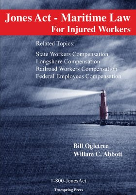 Jones Act & Maritime Law for Injured Workers