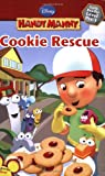 Cookie Rescue (Disney Early Readers)