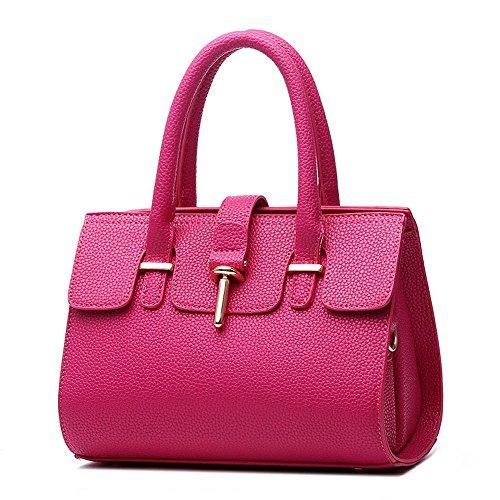 koson-man-mujer-litchi-rind-sling-tote-bolsas-asa-superior-bolso-de-mano-rosa-rosa-kmukhb205