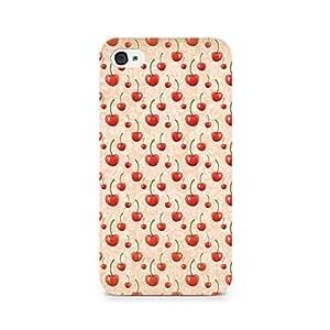 Rubix Customized Designer Hard Back Phone Case of Cherry Overdose for Samsung Galaxy Note 5