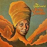 echange, troc Aretha Franklin - The gospel soul of Aretha Franklin