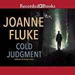 Cold Judgment | Joanne Fluke