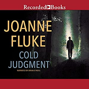 Cold Judgment Audiobook
