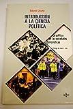 img - for Introduccion a la ciencia politica / Introduction to Political Science: La Politica En Las Sociedades Democraticas (Spanish Edition) book / textbook / text book