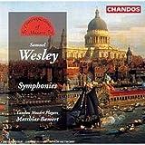 Symphonies in D Major/ a Major