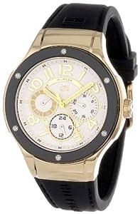 Tommy Hilfiger Women's 1781313 Sport Lux Multi-Eye Crystals on Bezel Watch