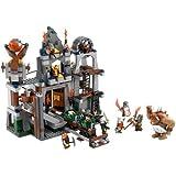 LEGO Castle Dwarves' Mining