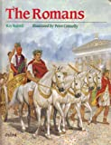 The Romans (Rebuilding the past) (0199171629) by Burrell, Roy