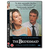 The Bridesmaid ~ Beno�t Magimel
