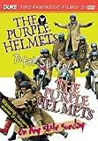echange, troc The Complete Purple Helmets [Import anglais]