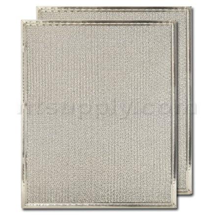 Aluminum Range Hood Filter - 11 3/8