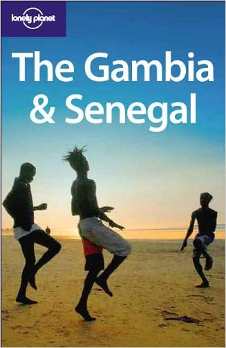 Lonely Planet The Gambia & Senegal (Country Guide)
