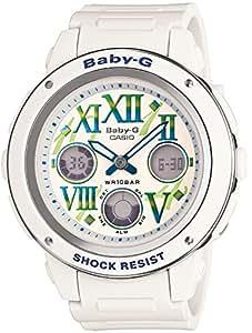 [カシオ]CASIO 腕時計 Baby-G Cosmic Index series BGA-150GR-7BJF レディース