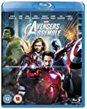 Marvel's Avengers Assemble [Blu-ray] [Region Free]