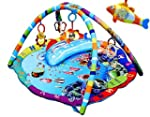 Musical Ocean Sealife baby toy play m...