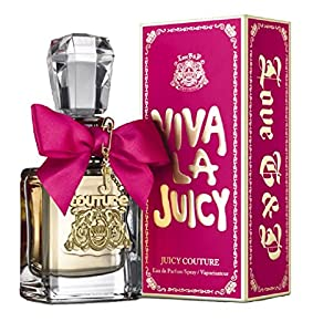 Viva La Juicy by Juicy Couture 3.4oz 100ml EDP Spray
