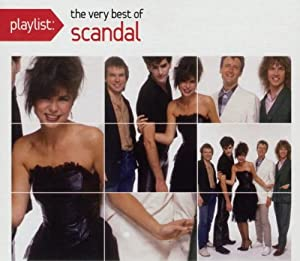 Playlist: The Very Best of Scandal (Eco-Friendly Packaging)