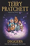Terry Pratchett Diggers: The Second Book of the Nomes
